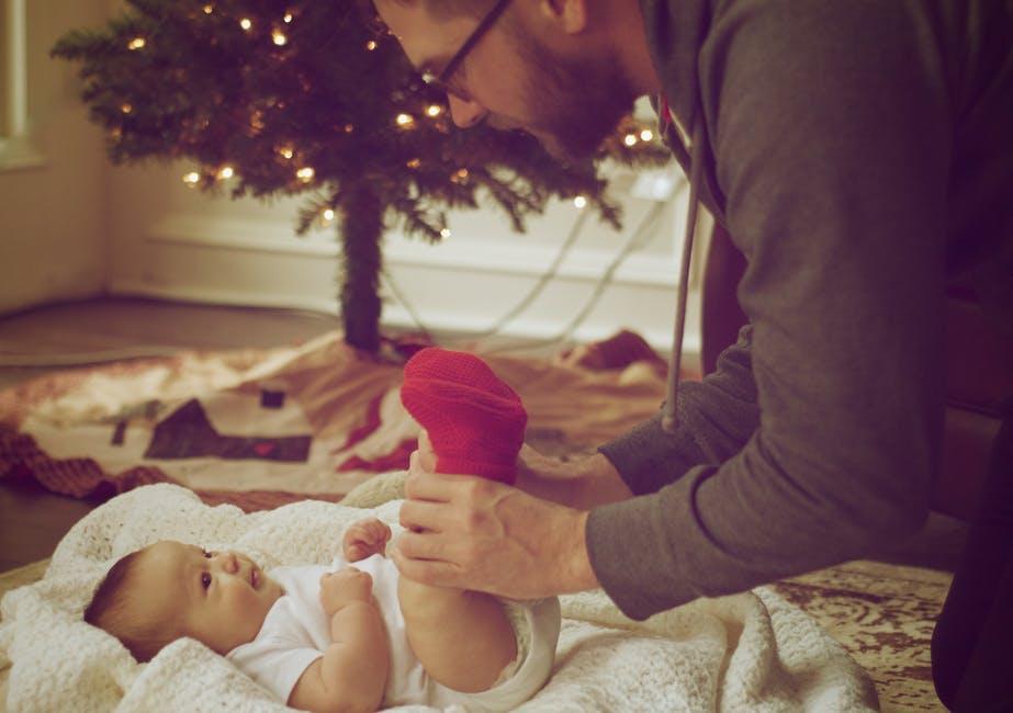 wyjątkowo biała pościel niemowlęca