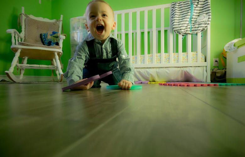znane plakaty w pokoju dziecka