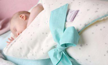 Jaki wybrać odpowiedni rożek niemowlęcy